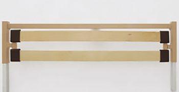 Frame extension BURMEIER ECO DALI ARMINIA 20cm 1