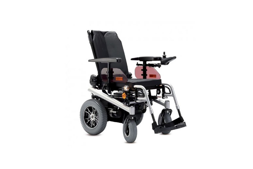 Wheelchair Enhanced TERRA BB 1
