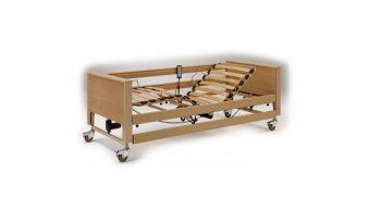 Wooden Electric Multi fold bed ARMINIA III 1
