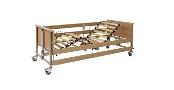 Wooden electric multi fold ECO II 1